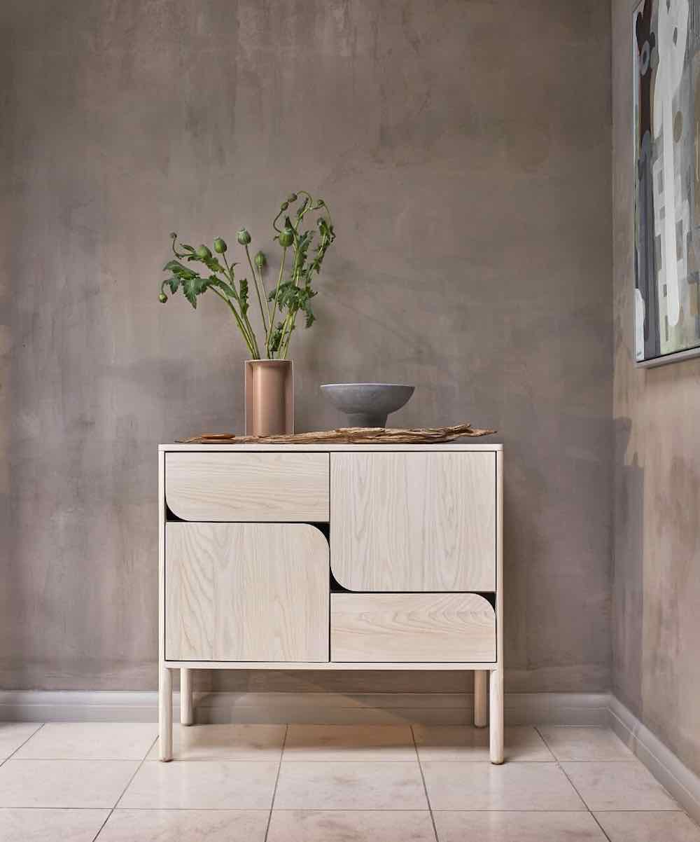 VERSO high sideboard by Ercol - Courtesy of Ercol