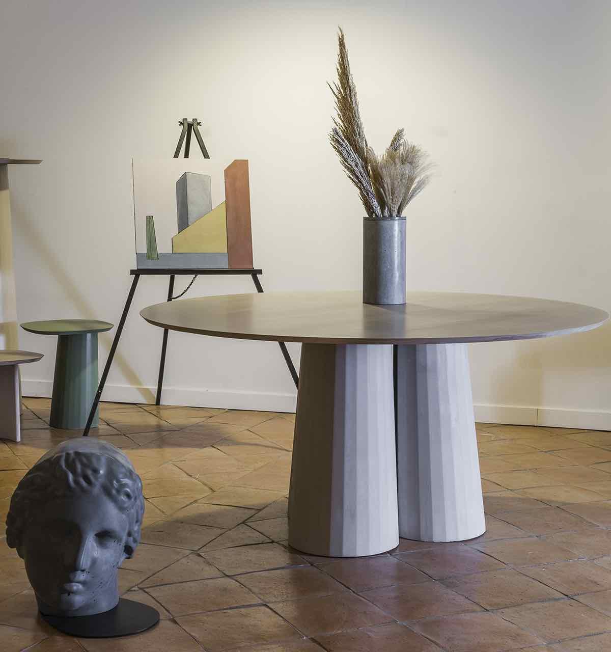 EDIT Napoli 2020 - Forma&Cemento ©Serena Eller Vainicher.
