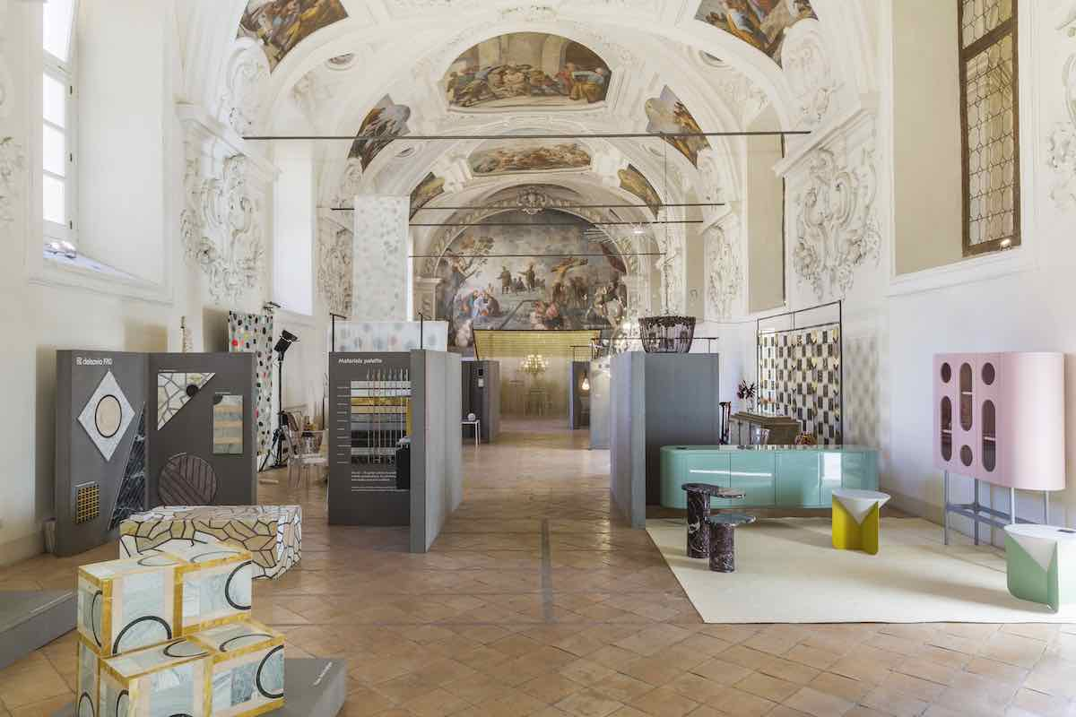 EDIT Napoli 2020 - Sala del Capitolo ©Serena Eller Vainicher