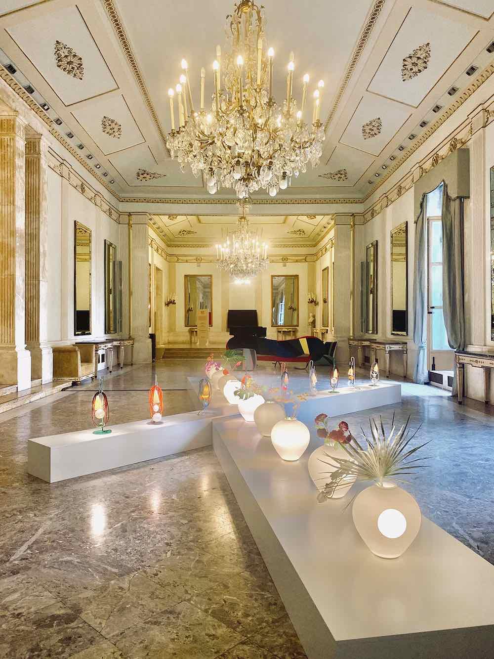 Edit Napoli 2020 - Foscarini @ Teatro di San Carlo - ©Serena Eller Vainicher