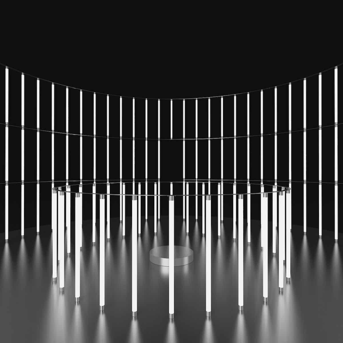 COLOSSEUM by Mario Tsai Studio - Courtesy of Design Shanghai 2020.
