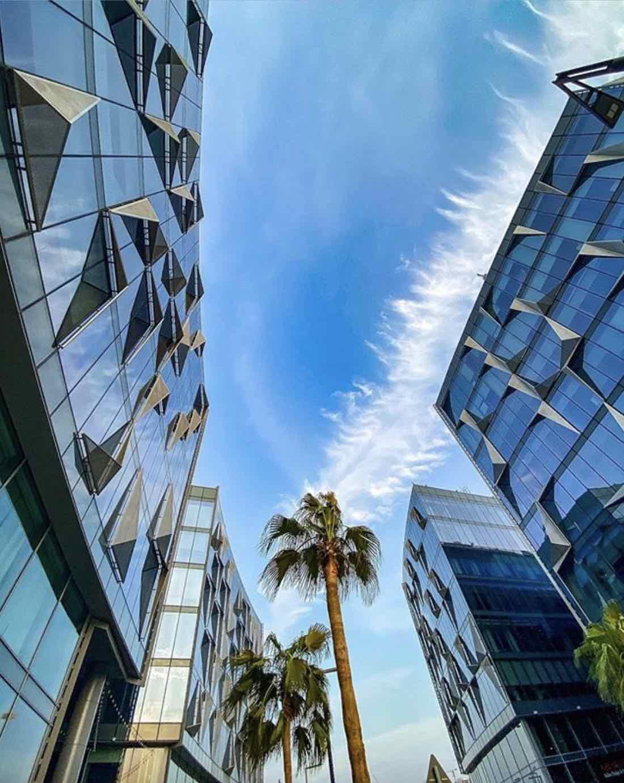 D3 - Dubai Design District - Photovia IG via @d3dubai by @@memesul6an
