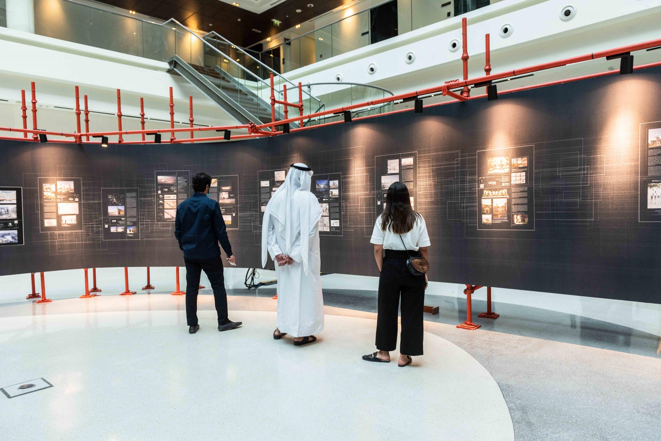 d3 Architecture Festival - Courtesy of Dubai Design Week.