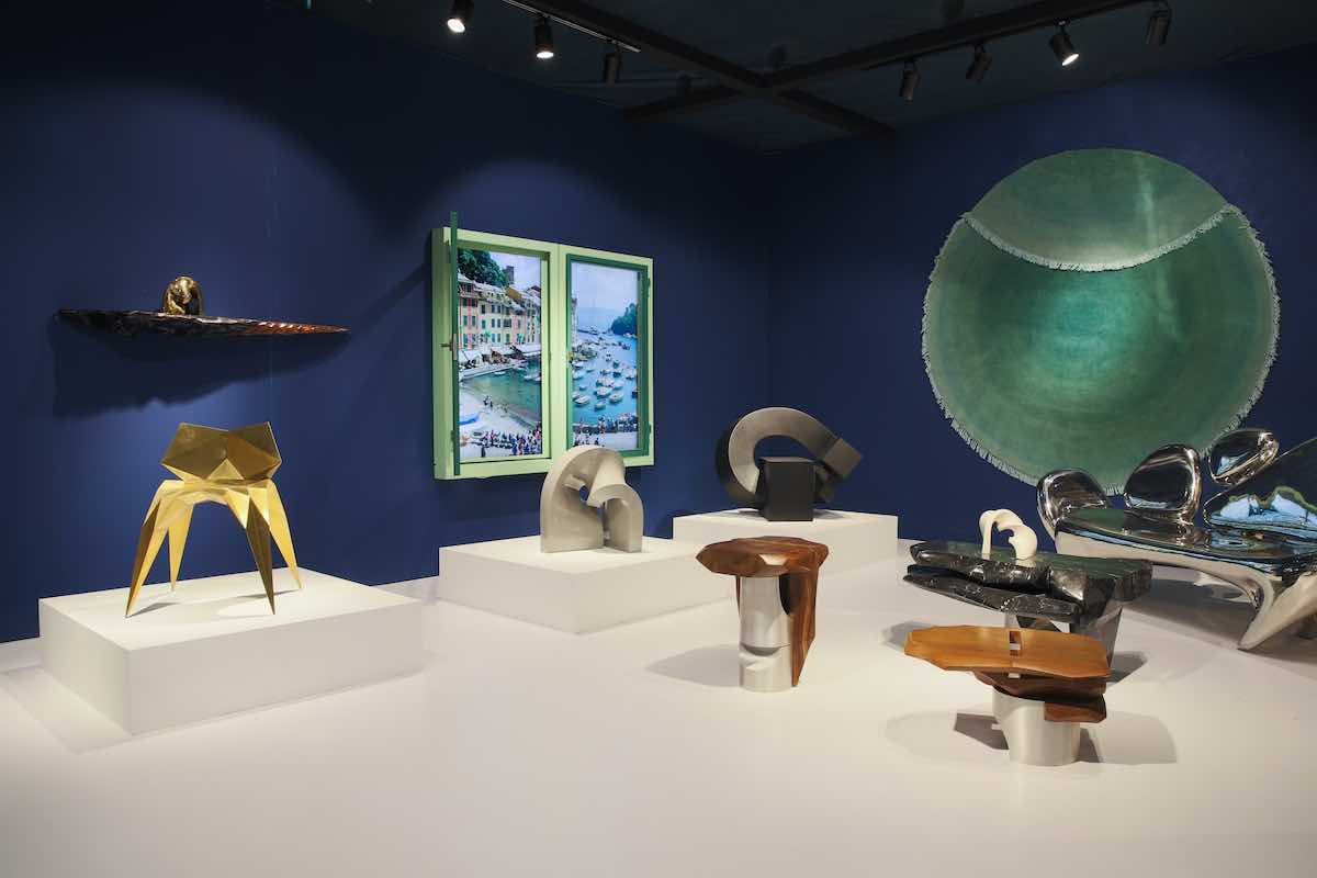 DesignShanghai2020 - Gallery All curated section