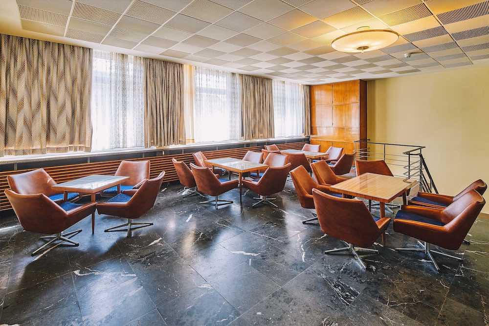 Ministerium für Staatssicherheit (MfS), Stasi Headquarters - Photo byDavid Altrath.