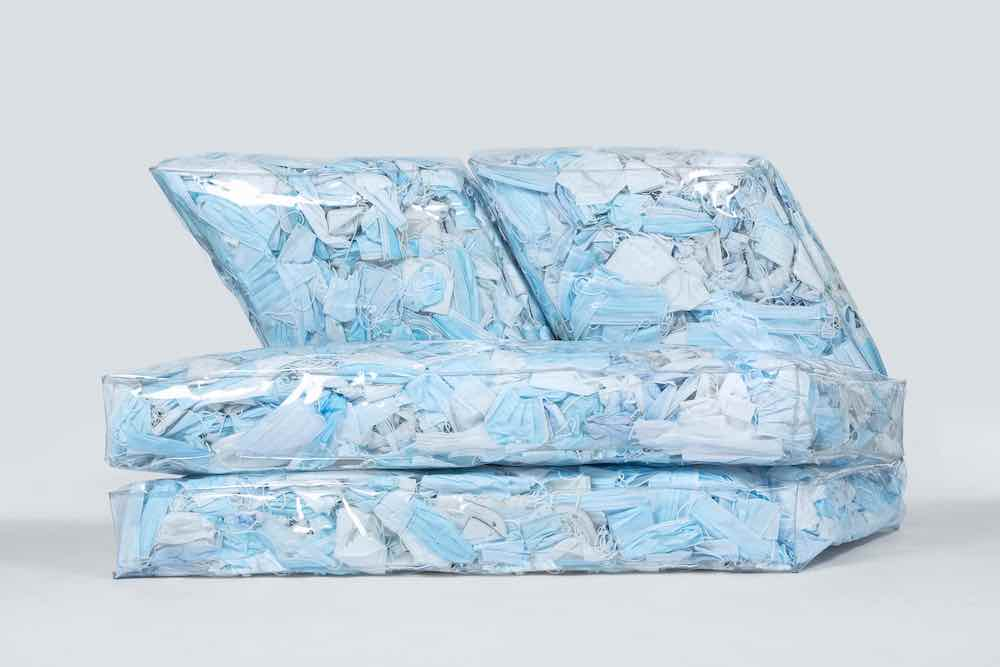 COUCH-19 by Atelier Tobia Zambotti - Photo by Raffaele Merler.
