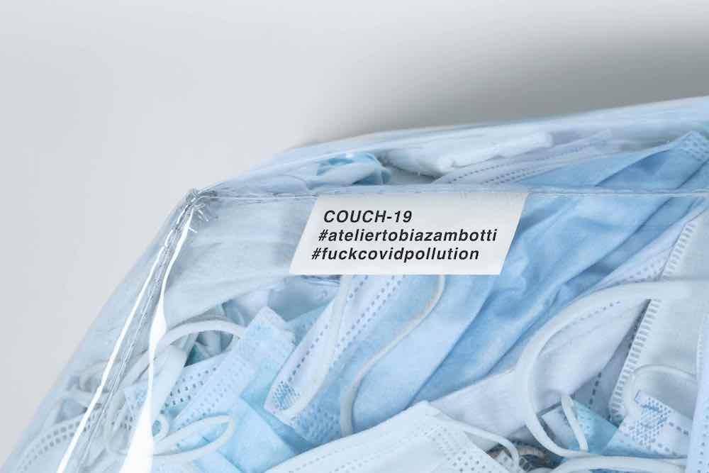 COUCH-19 by Atelier Tobia Zambotti - Photo by Raffaele Merler.
