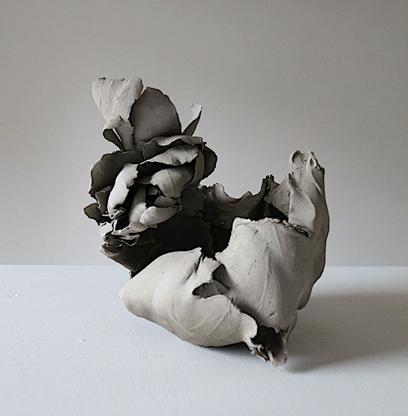 Sarah Myerscough Gallery - Phoebe Cummings - Gutted,2021 - Courtesy of Collect.