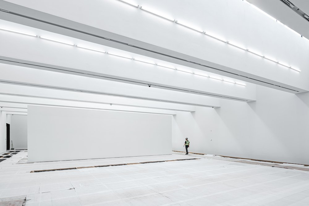 M+ by Herzog & de Meuron, Hong Kong, 2021 - Photo by Kevin Mak.
