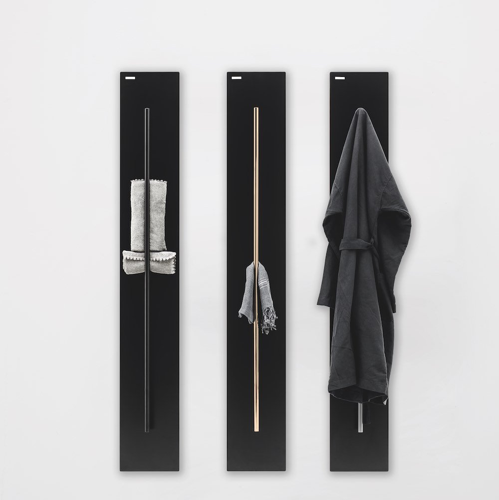 TESO radiator by Dante O. Benini and Luca Gonzo for Antrax - Photo by Antrax