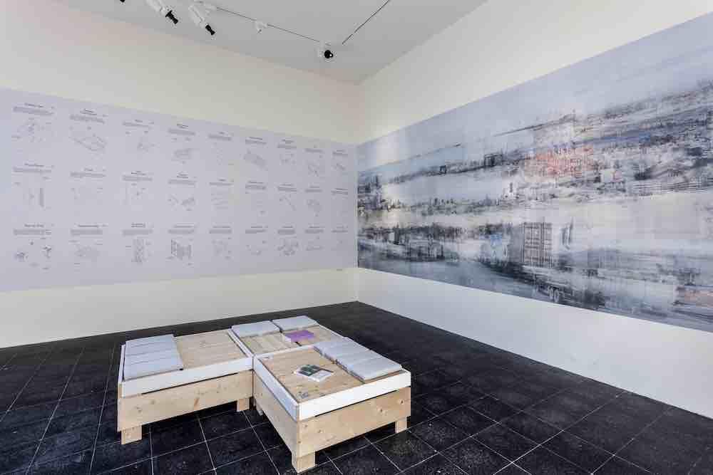 WE LIKE, PLATFORM AUSTRIA, Austria pavilion @ Venice Architecture Biennale 2021- Courtesy of Austria Pavilion.