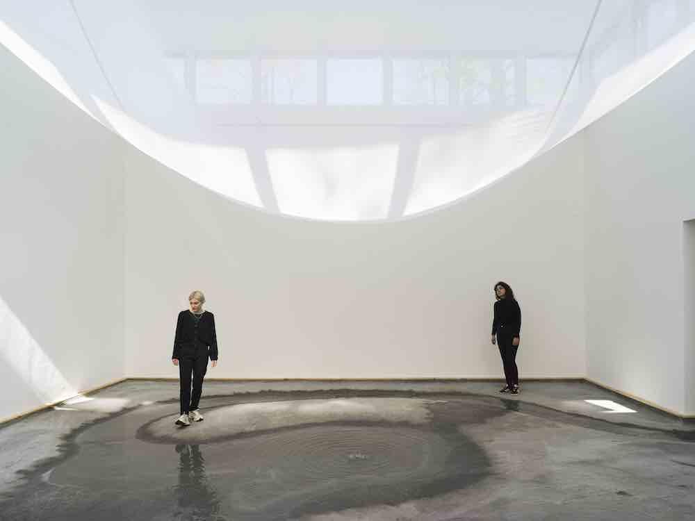 CONN-ECT-ED-NESS, Danish Pavilion @ Venice Biennale 2021 - Photo by Hampus Berndtson.