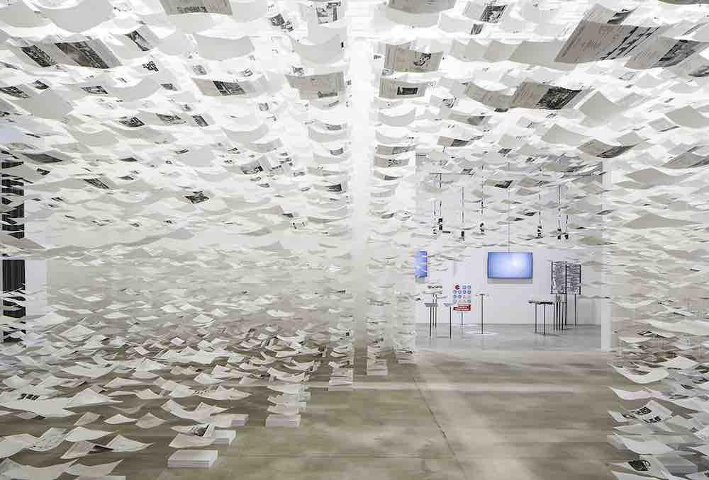 Spain Pavilion - Photo by Francesco Galli.