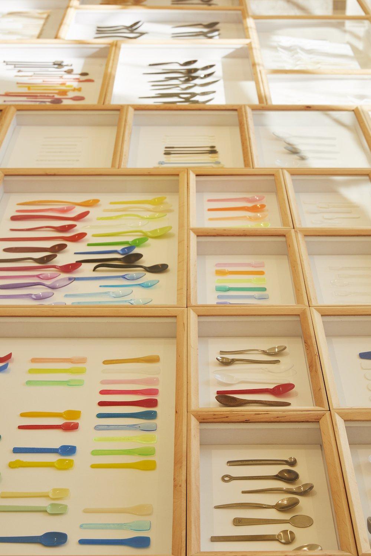 Germany @ London Design Biennale 2021 - Photo by Ed Reed, courtesy of London Design Biennale