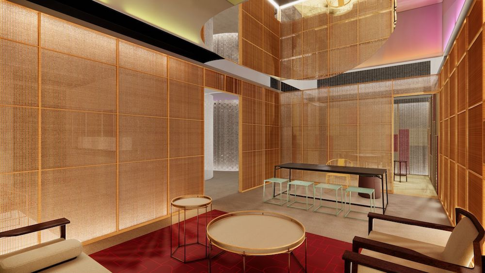 Shang Xia @ Design Shanghai 2021 - Courtesy of Design Shanghai
