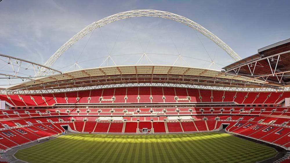 Best EURO 2020 stadiums
