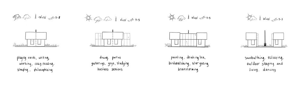 ANNA Stay by Casper Schols - Drawing by Casper Schols