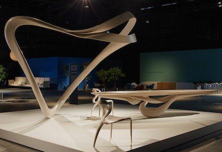 Design Miami/Basel 2021
