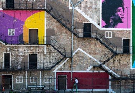 Chicago Architecture Biennial 2021