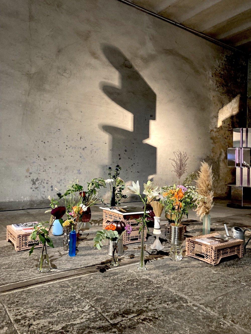 Design Academy Eindhoven in Milan