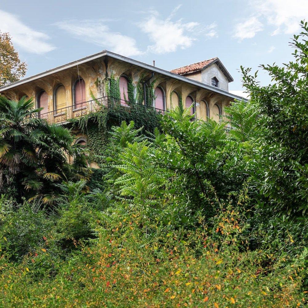 Alcova 2021 @ Casa delle Suore - Photo by Delfino Sisto Legnani