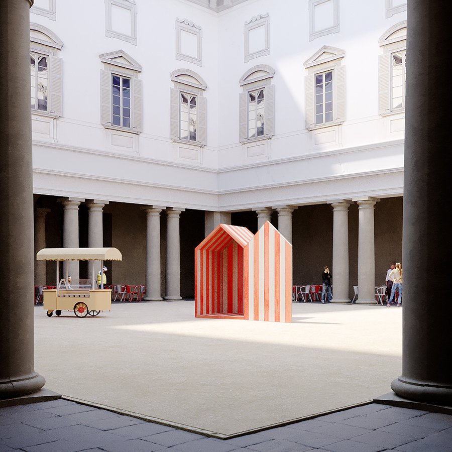 Design Variations @ Milan Design Week 2021 - Courtesy of Mosca Partners.