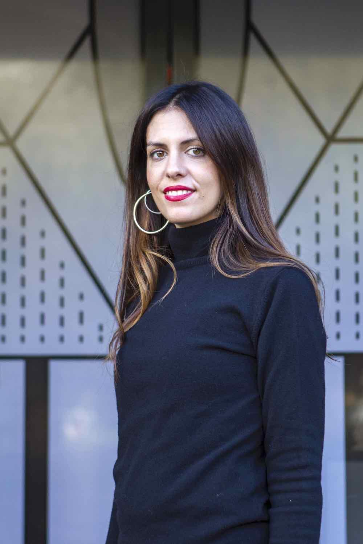 Elena Salmistraro - Photo by Juliano Araujo
