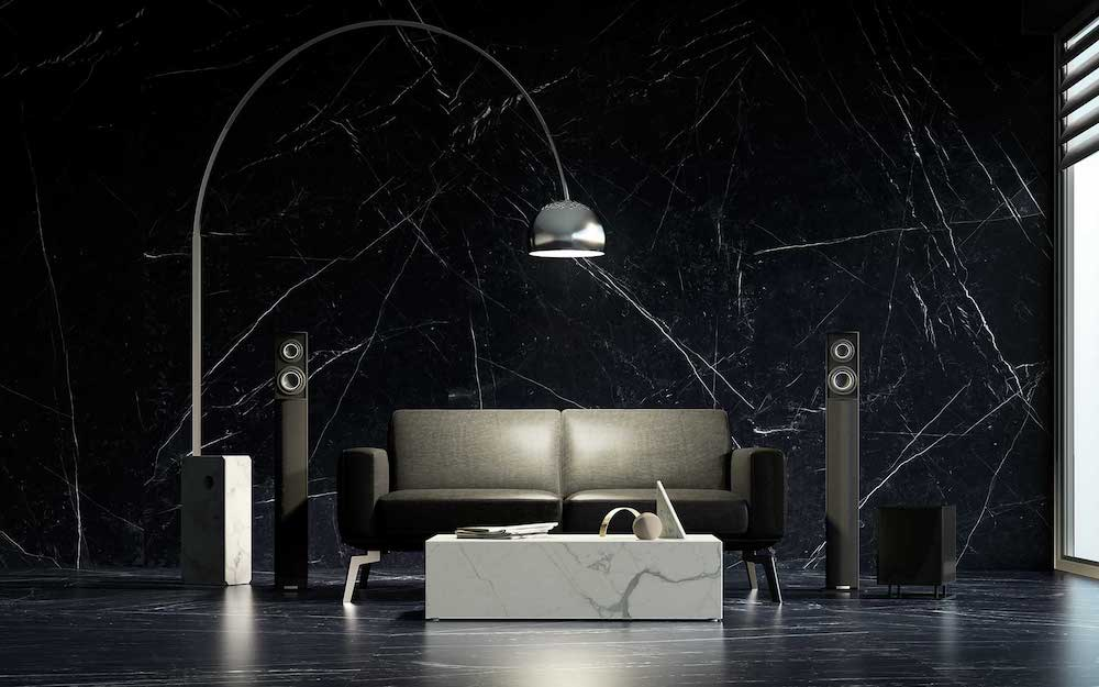 Hypertouch by Iris Ceramica Group - Photo by Iris Ceramica Group.